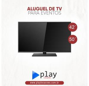 LOCAÇÃO DE TELEVISÃO LED COM SUPORTE EM MONTES CLAROS